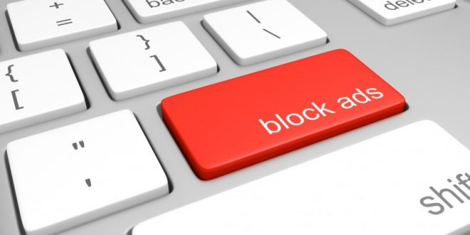 How to Block ads on chrome browser