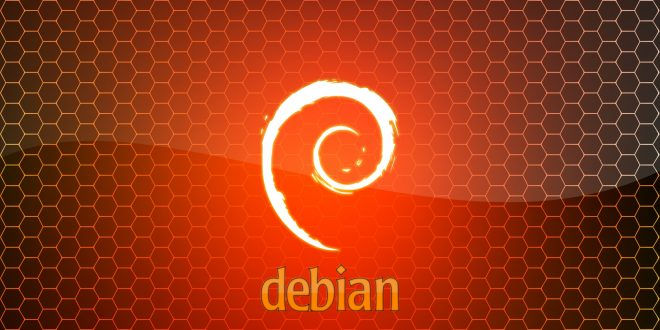 How to install Debian OS