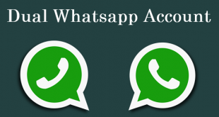 How to run multiple Whatsapp on android device