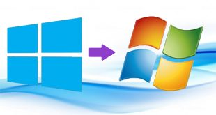 Get back to Windows 7 or 8 after an unwanted Windows 10 upgrade