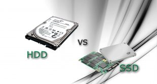 SSD vs HDD: Advantages of a Solid State Drive