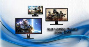 Best Gaming Monitor Below $300