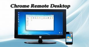 How to control your computer from anywhere using your phone