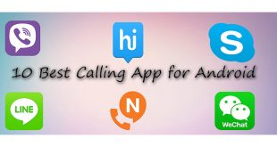 10 Best Calling App for Android
