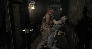 How Resident Evil became the guiding light for SOMA and Amnesia