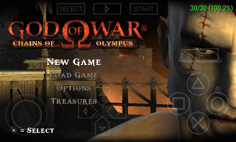 How To Play God of War on Android Device
