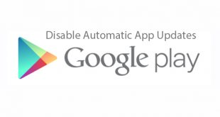 How to Disable Automatic App Updates on Android