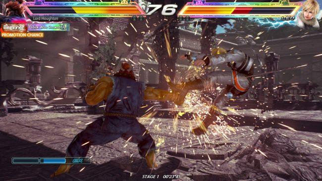 Tekken 7 reviews