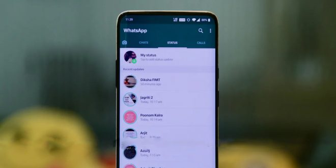How to Save WhatsApp Status on Your Android Phone